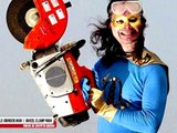 11 Real Life Super Heroes