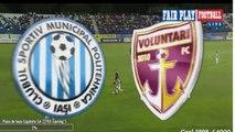 Joalisson Goal HD - Poli Iasi2-0Voluntari 15.09.2017