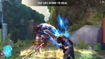 AppsMania: Stormblades, Launcher, Modern Combat 5 #iOS #Android