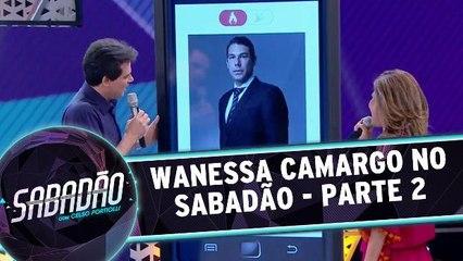 Wanessa Camargo no Sabadão - Parte 2