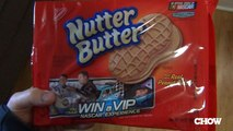 Supertaster Daily: Happy National Peanut Butter Cookie Day