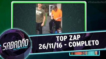 Top Zap - 27.11.16