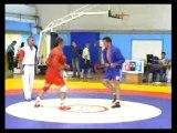 T)Sambo Grèce Masters Blog 2ème partie