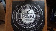 "Domino's ""Fresh Dough"" Pan Pizza"