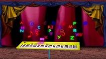 ABC Songs For Children - ABC Song Nursery Rhymes - Alphabet Songs - Learn ABC Alphabets