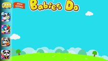 Baby Pandas Daily Life by BabyBus Kids Games - Top Baby Games