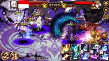 Seven Knights Lina awaken skills (Dragon, Arena and Castle Rush