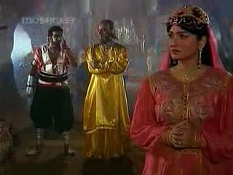 Alif Laila Part 84 - Alif Laila TV Series