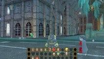 LEGO Batman 2: DC Super Heroes ~ Gotham City South - Wayne Tower (Collectibles Guide)