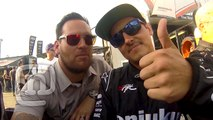 Formula Drift Wall New Jersey & Chris Forsberg Vs. Darren McNamara: Off Track Ep. 4