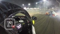House Of Drift Irwindale Formula Drift—Ryan Tuerck vs Frederic Aasbo: Off Track Ep. 7