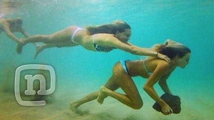 Alana Blanchard And Friends Explore Kauai: Alana Surfer Girl, Ep 2