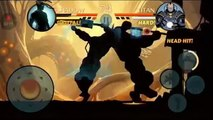 Shadow Fight 2 - TITAN vs TITAN | Shadow fight 2 TITAN weapons updated