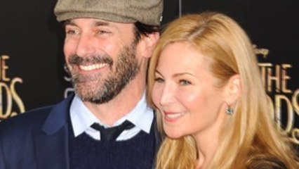 Celebrity Update | Jon Hamm proves the 8th times the charm