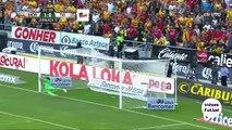 Monarcas Morelia vs Tigres 3-3 Resumen Completo Goles HD Jornada 9 Liga MX 2017