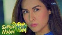 Super Ma'am: Ang pinakabagong action-fantasy series ng GMA