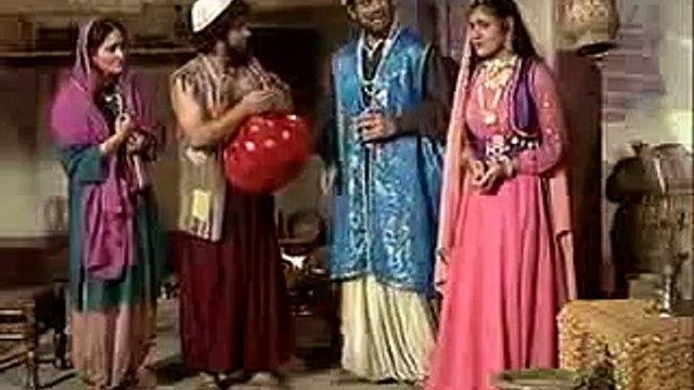 Alif Laila Part 88 - Alif Laila TV Series Watch Free Online