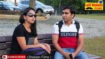 City vs Desi Boyfriend | Lalit Shokeen Comedy |