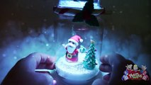DIY Christmas Santa Claus Phone Case - How To Make Cute Santa Claus Phone Case For Crhistm