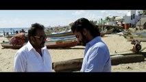 Sathura Adi 3500 Movie Scenes | Prathap Pothen behind Akashs murder | Nikhil | Iniya