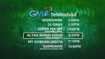 WATCH: Ang bago at mas pinalakas na GMA Telebabad