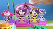 Powerpuff Girls Toys   Bianca's Bank   Powerpuff Playsets