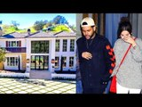 Selena Gomez Loves Returning Home To The Weeknd