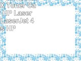 2 PACK New Compatilbe HP 92298X Toner Cartridge for HP LaserJet 4M HP LaserJet 4M Plus HP