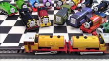 WSE-QE 38! Worlds Strongest Engine Quick Edition 38! Thomas and Friends Competition!
