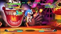 Felicia VS Taokaka (Darkstalkers VS Blazblue) | DEATH BATTLE!