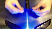 Wicked Lasers   1500mW High Power Blue Lasers!!!