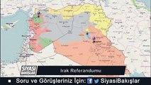 Irak Referandumu