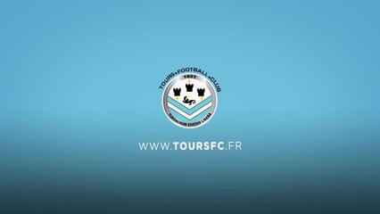 J7 - Highlights / Paris FC - Tours FC