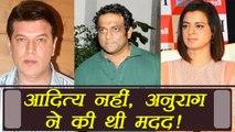 Kangana Ranaut sister Rangoli Chandel CALLS Aditya Pancholi LIAR | FilmiBeat