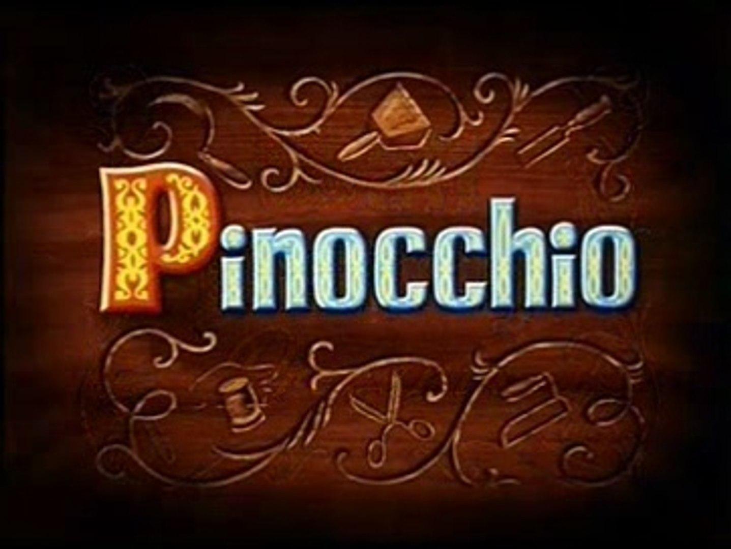 PINOCCHIO DISNEY SCARICARE