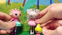 Hada diente Niños para lalalupsi Lalaloopsy nueva serie de dibujos animados diente de hadas Serie 3