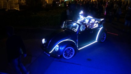 Teaser meeting VW Cap d'Agde 2017