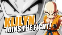 Dragon Ball FighterZ - Tráiler de Krilin