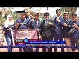 Asia Vespa Days, Ajang Silaturahmi Pecinta Vespa - NET12