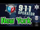 New York! - Let's Play - (911 Operator Game)