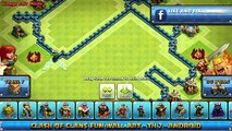 ★ Clash of Clans Troll Base ★ TH7 - Android Farming