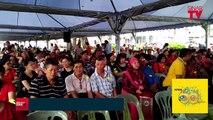 MCA serah bantuan kilat kepada peniaga Pasar Besar Seremban