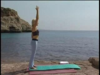La gym Pilates en vidéo