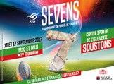 Championnat de France rugby à 7 moins 16 ans moins 18 ans (Soustons)