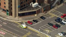 Parsons Green terror suspect arrested at Port of Dover