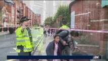 Attentat à Londres : un homme de 18 ans arrêté