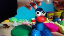 Play doh Mr potato head Señor potato Señor cara de papa mr aardappel Monsieur Patateミスターポテト