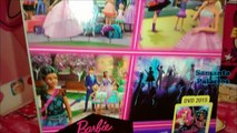 Barbie Campamento Pop Muñeca Zia / Barbie in Rock`n Royals Zia Doll