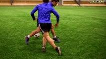FOOTBALL SKILLS - INSANE Freestyle-Soccer-Football Tricks! (Ronaldo-Neymar-Messi Style)