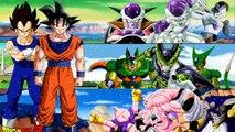 10 Momentos Inolvidables de dragon ball z, Momentos épicos de la infancia y en la actualidad